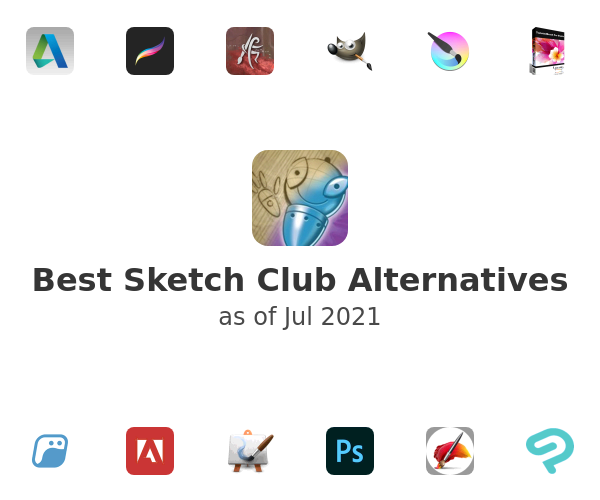 Best Sketch Club Alternatives