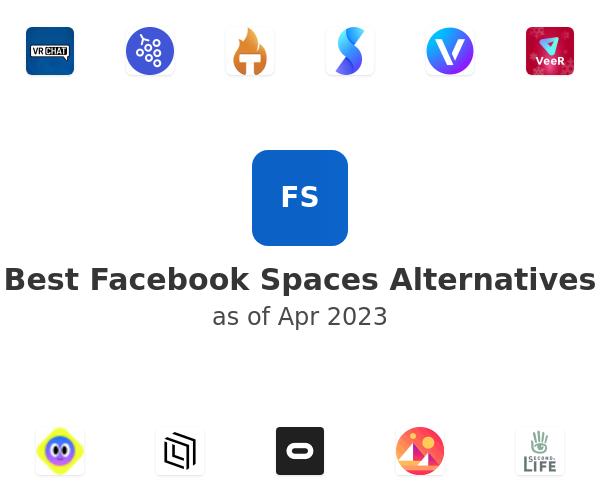 Best Facebook Spaces Alternatives