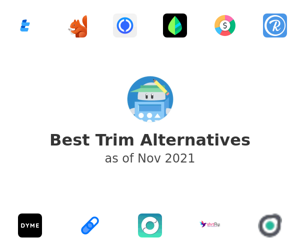 Best Trim Alternatives