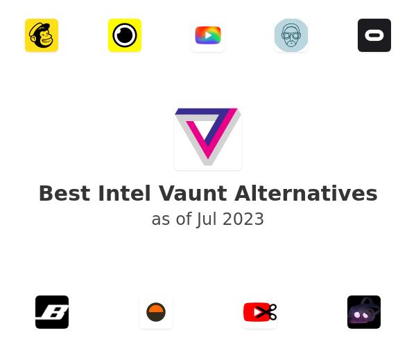 Best Intel Vaunt Alternatives