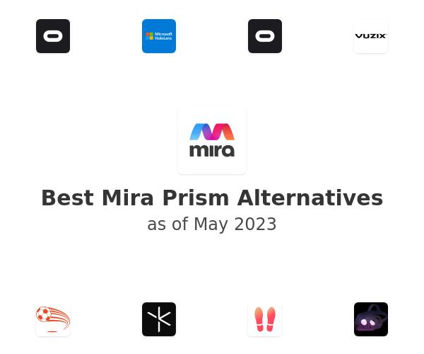 Best Mira Prism Alternatives