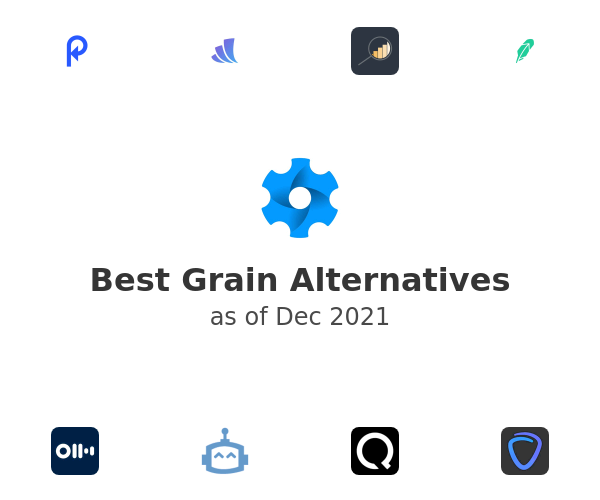 Best Grain Alternatives