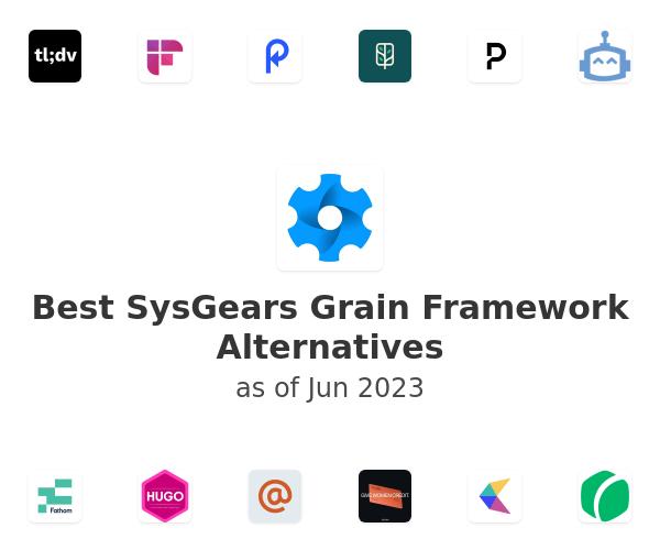 Best Grain Alternatives