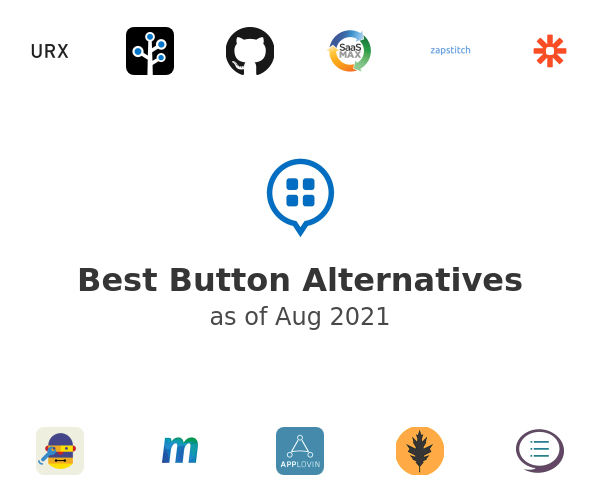 Best Button Alternatives