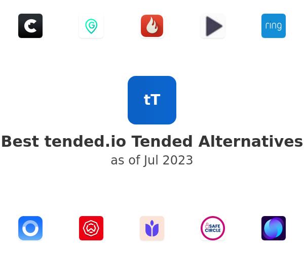 Best Tended Alternatives