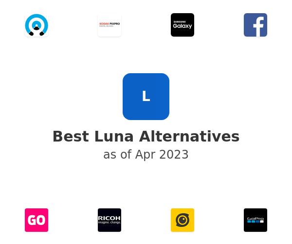Best Luna Alternatives
