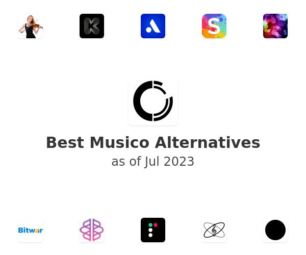 Best Musico Alternatives