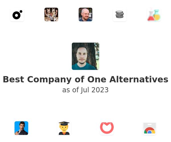 Best Company of One Alternatives