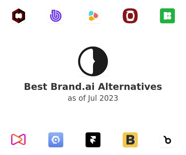 Best Brand.ai Alternatives