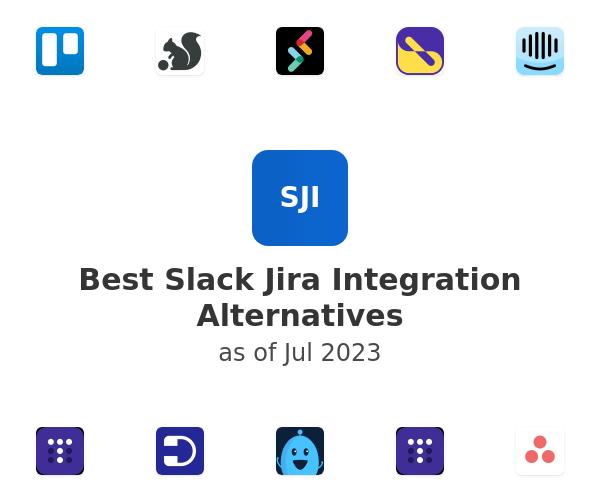Best Slack Jira Integration Alternatives