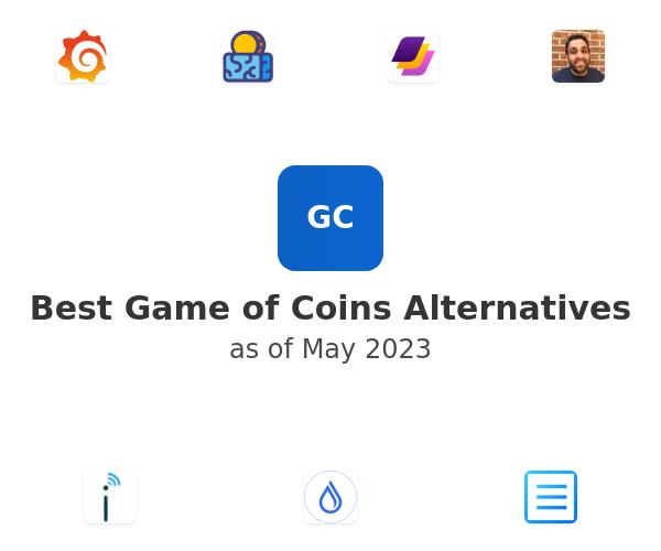 Best Game of Coins Alternatives