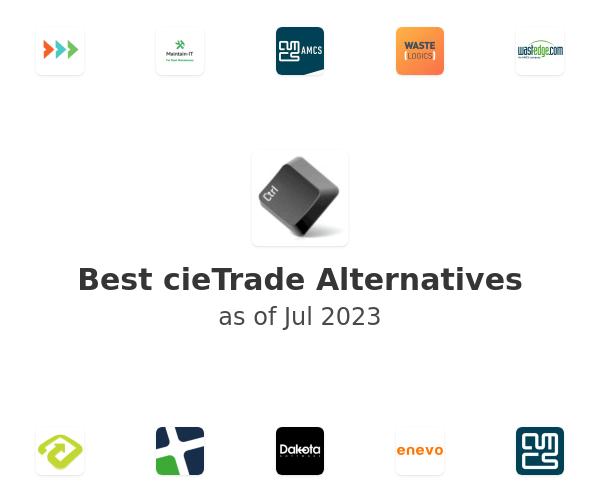 Best cieTrade Alternatives