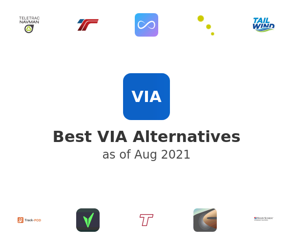Best VIA Alternatives
