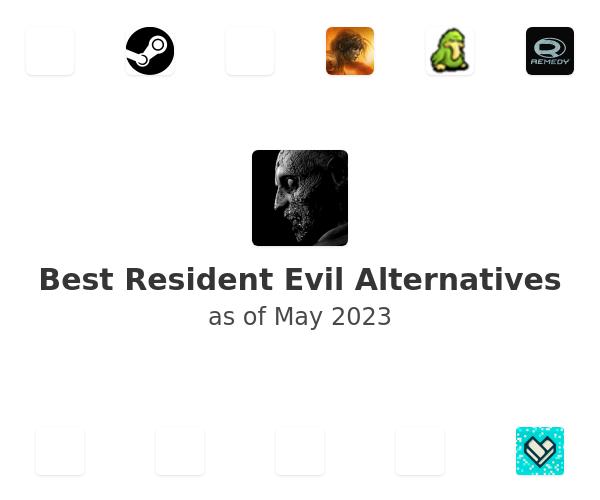 Best Resident Evil Alternatives
