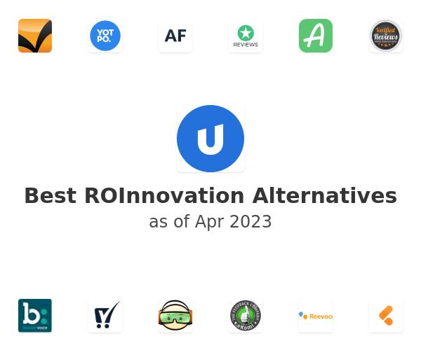 Best ROInnovation Alternatives