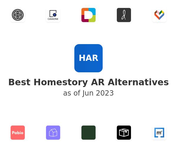 Best Homestory AR Alternatives
