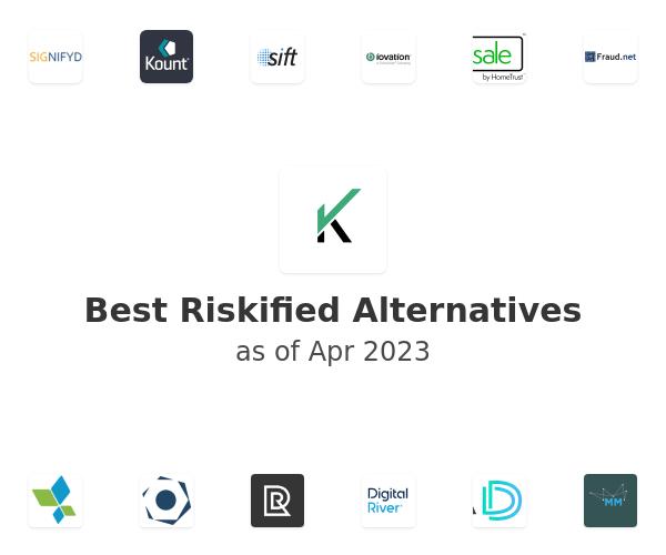 Best Riskified Alternatives