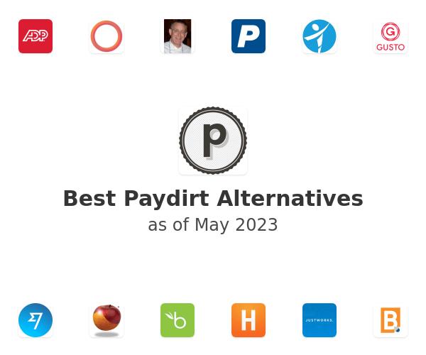 Best Paydirt Alternatives