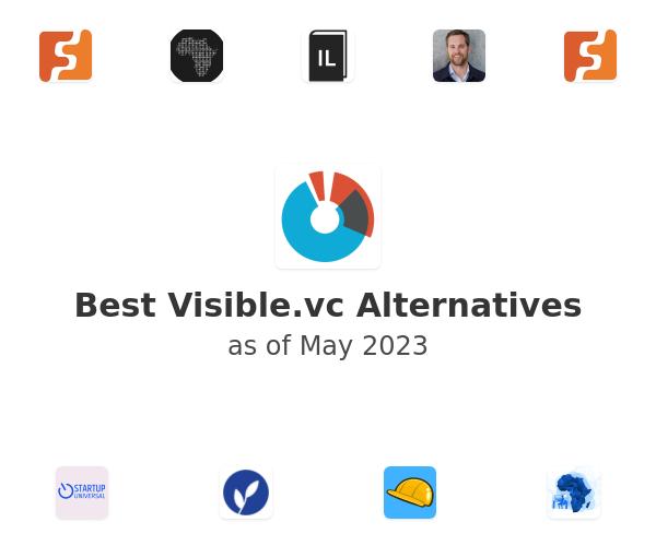 Best Visible.vc Alternatives