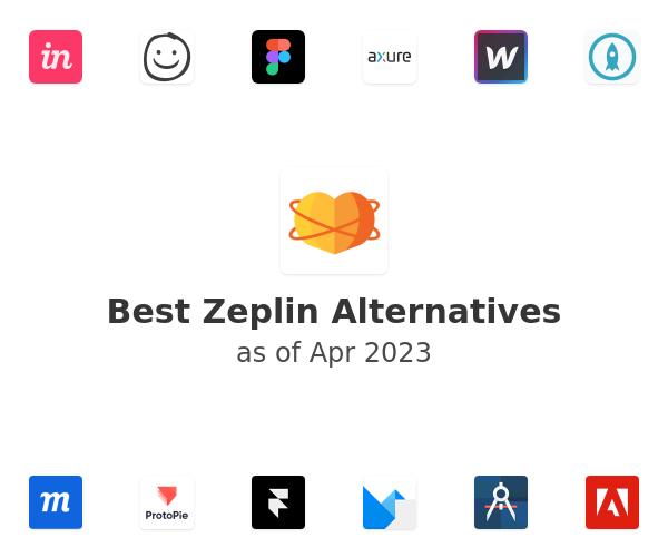 Best Zeplin Alternatives