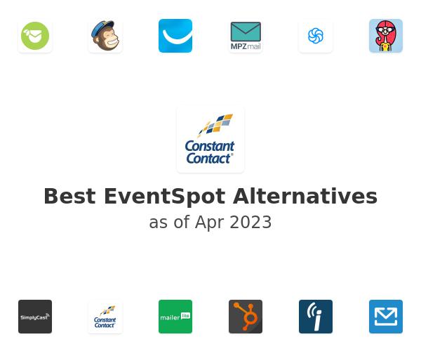 Best EventSpot Alternatives