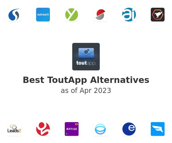 Best ToutApp Alternatives