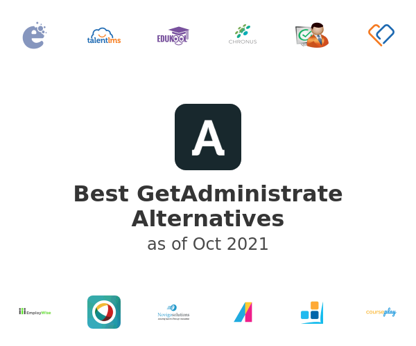 Best GetAdministrate Alternatives