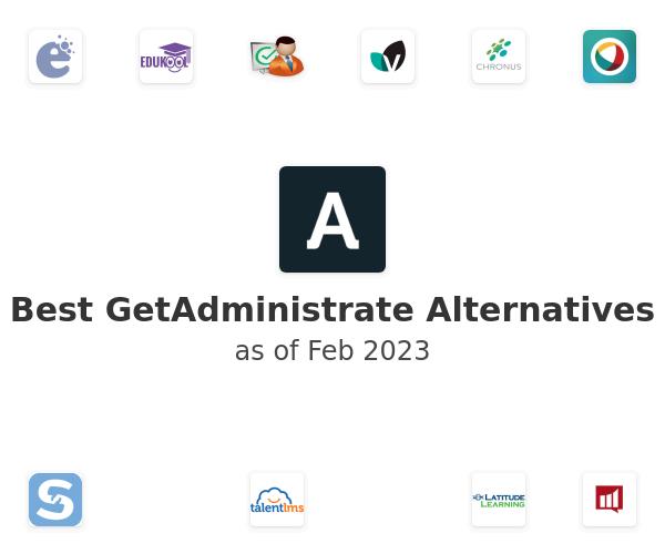 Best GetAdministrate Alternatives