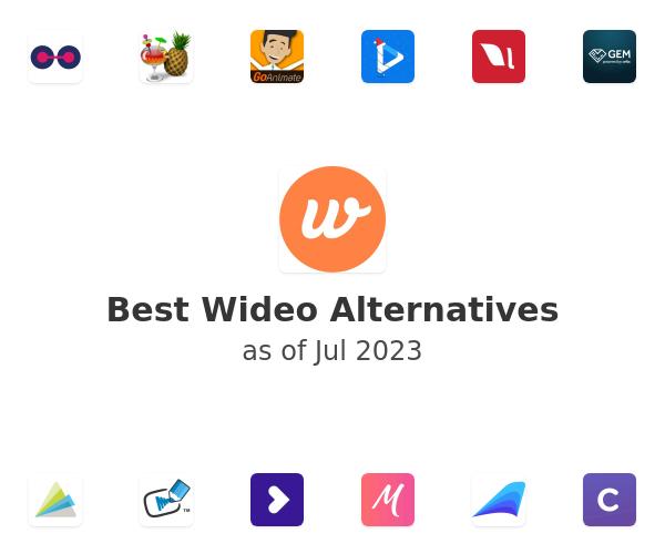 Best Wideo Alternatives