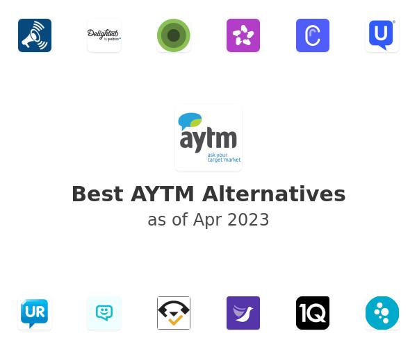Best AYTM Alternatives