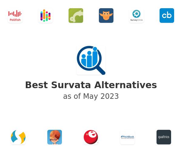 Best Survata Alternatives