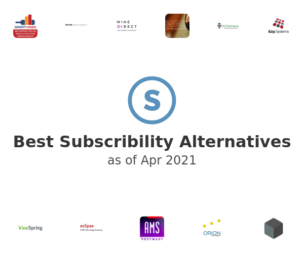 Best Subscribility Alternatives