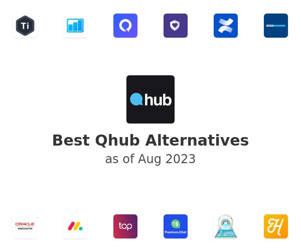 Best Qhub Alternatives