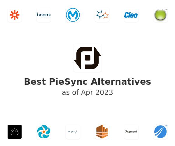 Best PieSync Alternatives