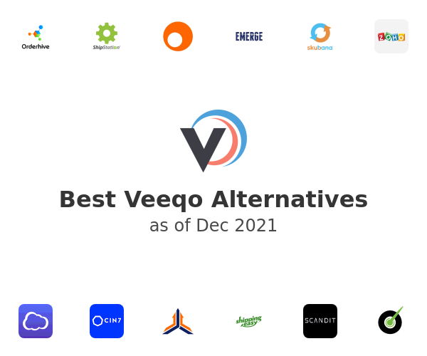 Best Veeqo Alternatives