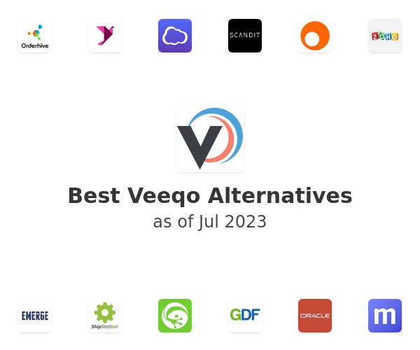 Best Veeqo Alternatives