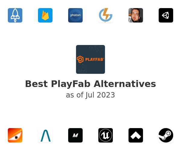 Best PlayFab Alternatives