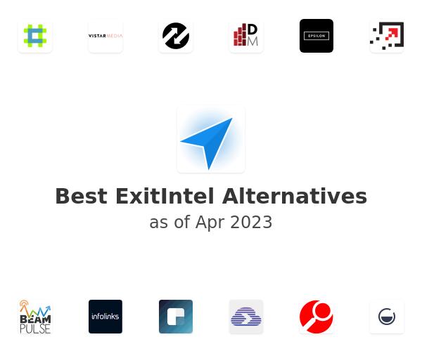 Best ExitIntel Alternatives