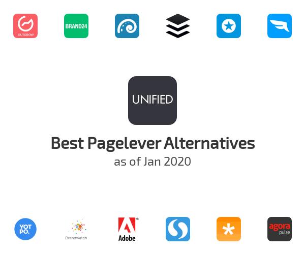 Best Pagelever Alternatives