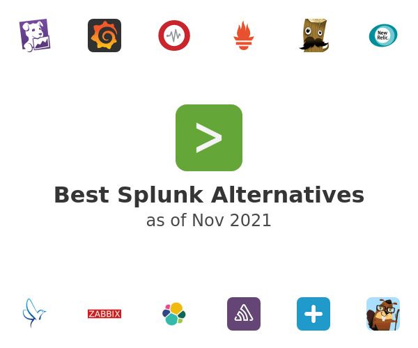 Best Splunk Alternatives