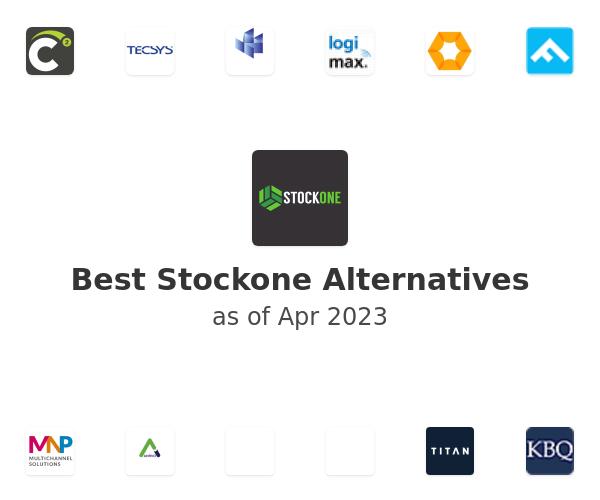Best Stockone Alternatives