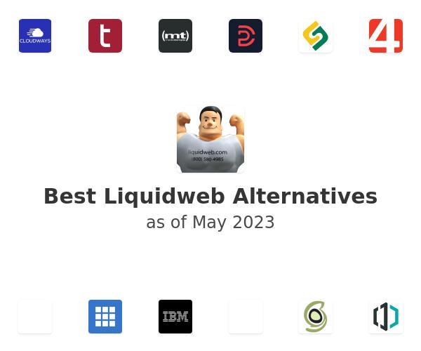 Best Liquidweb Alternatives