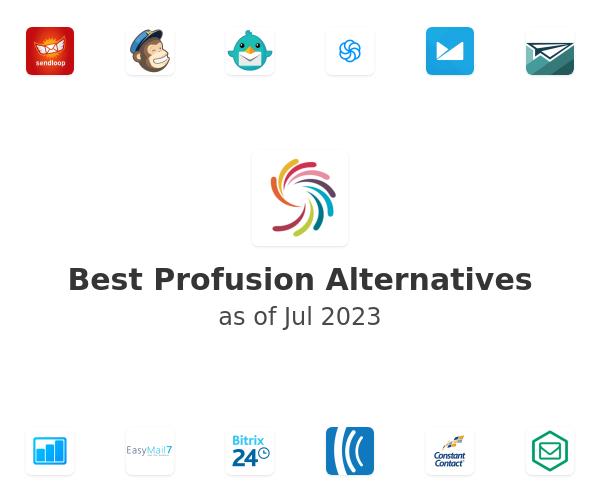 Best Profusion Alternatives