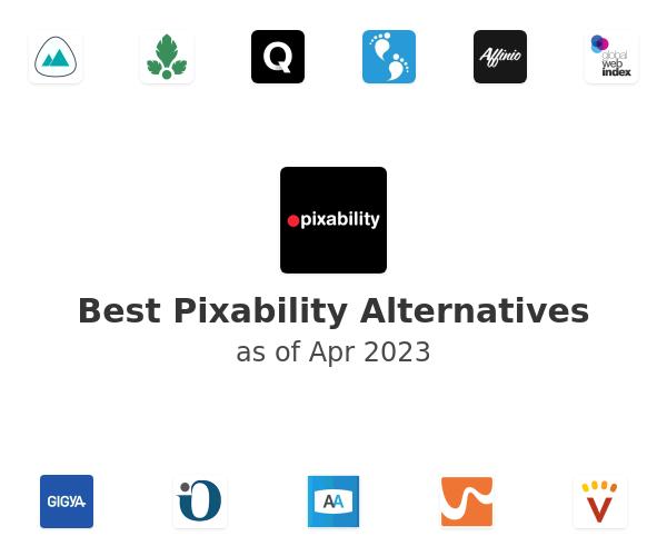 Best Pixability Alternatives