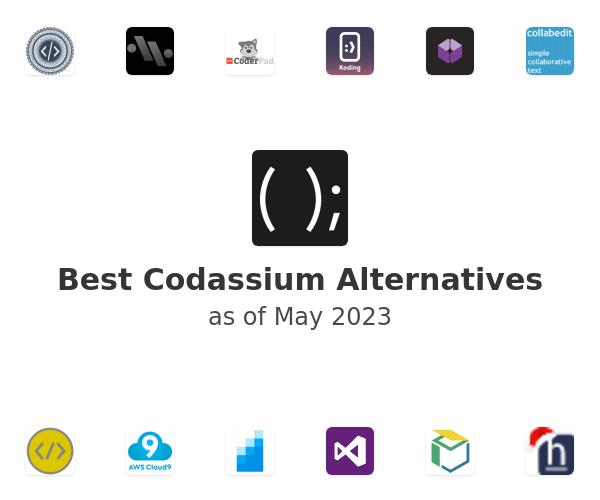 Best Codassium Alternatives