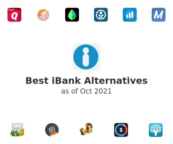Best iBank Alternatives
