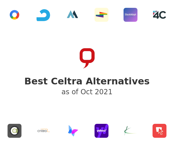 Best Celtra Alternatives