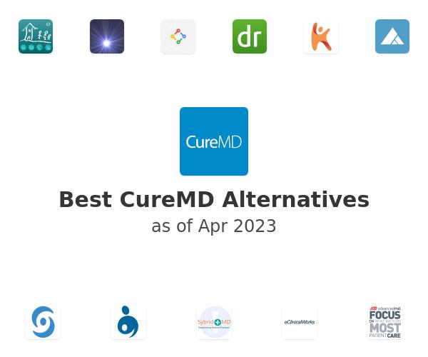 Best CureMD Alternatives