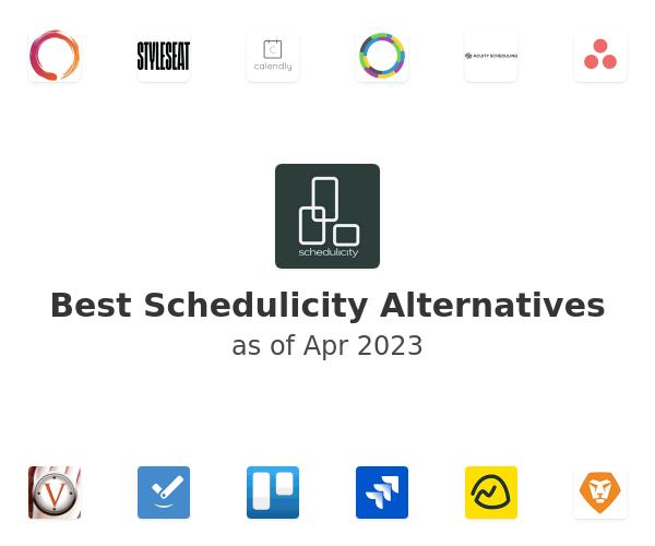 Best Schedulicity Alternatives