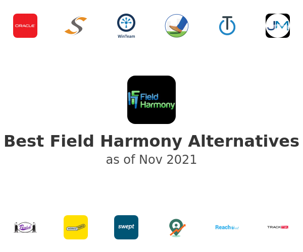 Best Field Harmony Alternatives